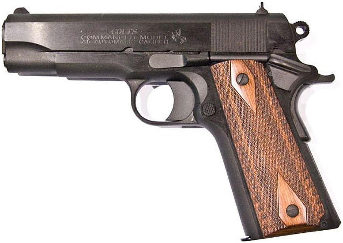 "1911 - 4.25"""