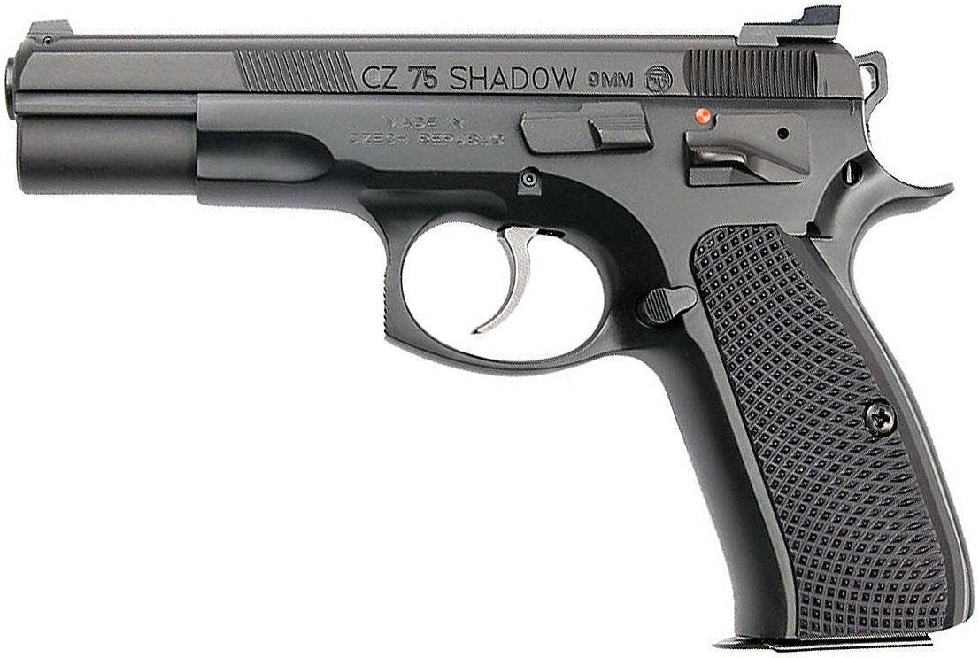 75 Shadow Tac II