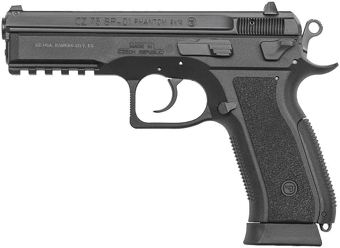 75 SP-01 - Phantom