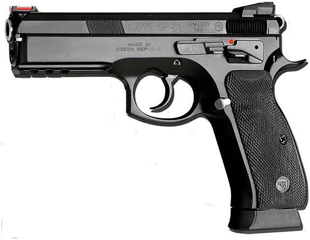 75 SP-01 - Shadow