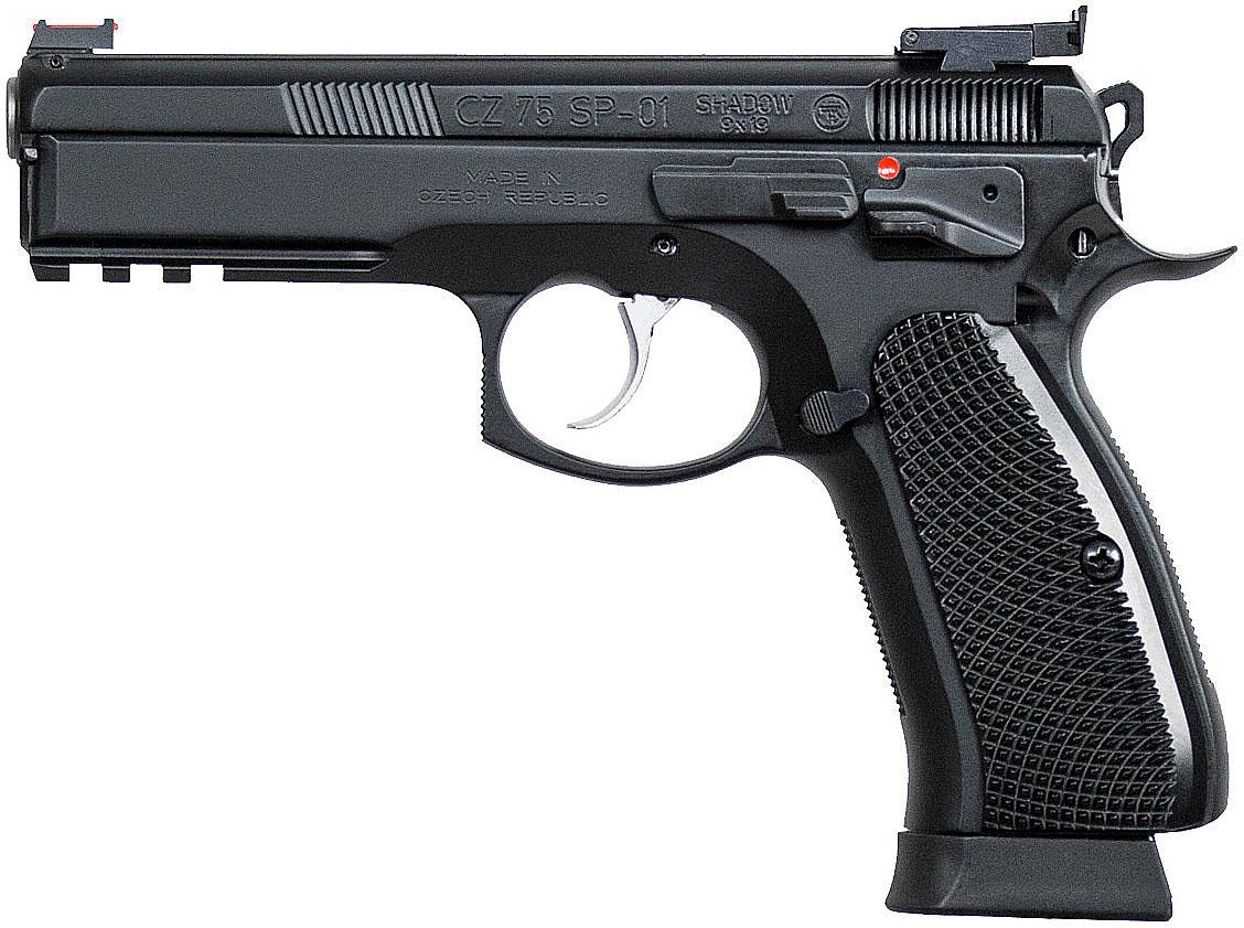 75 SP-01 - Shadow Target II