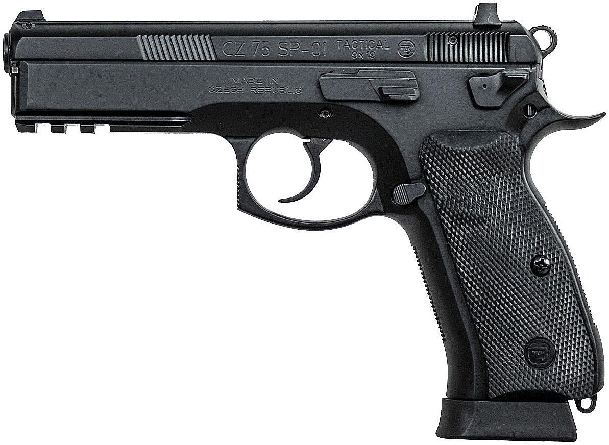 75 SP-01 - Tactical