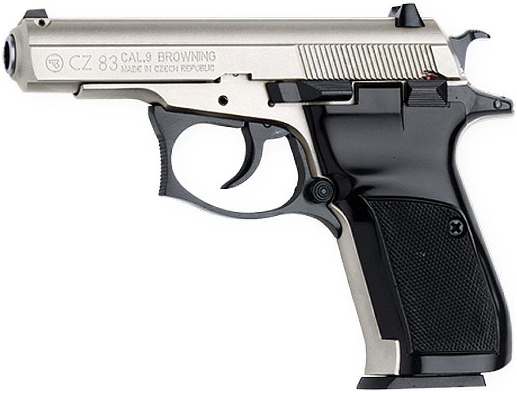 83 (Square Trigger Guard)