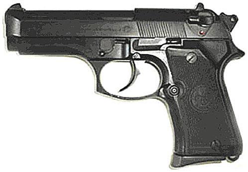 92 Type M