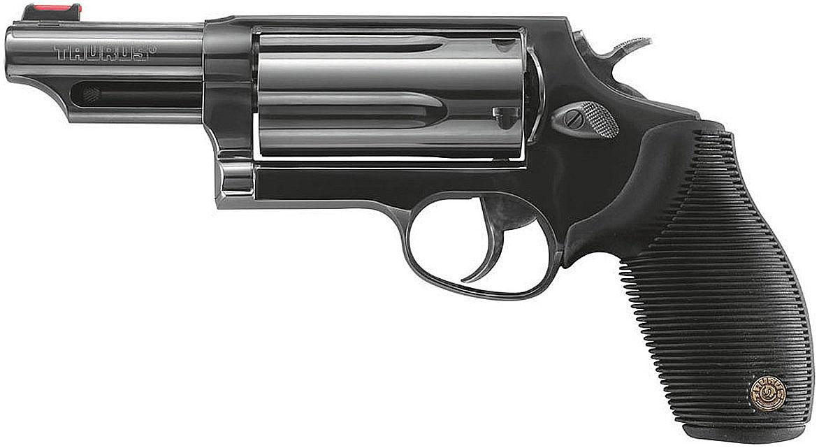 """Judge Magnum - 3"""""""
