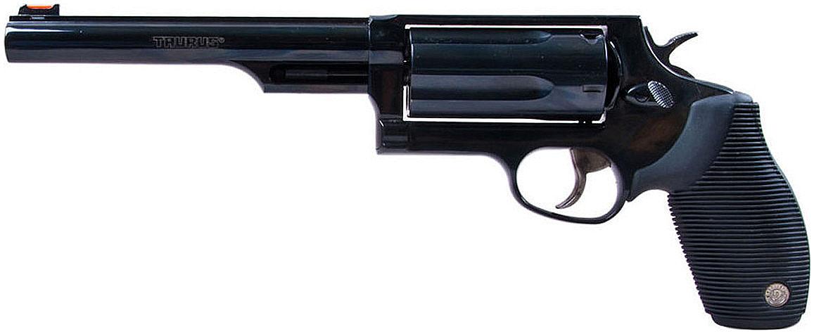 """Judge Magnum - 6.5"""""""