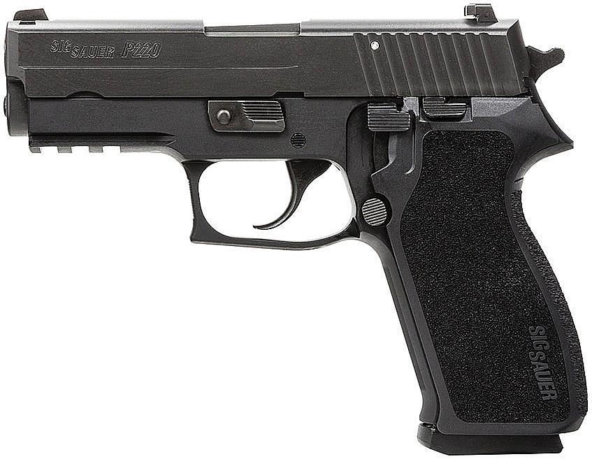P220 Carry