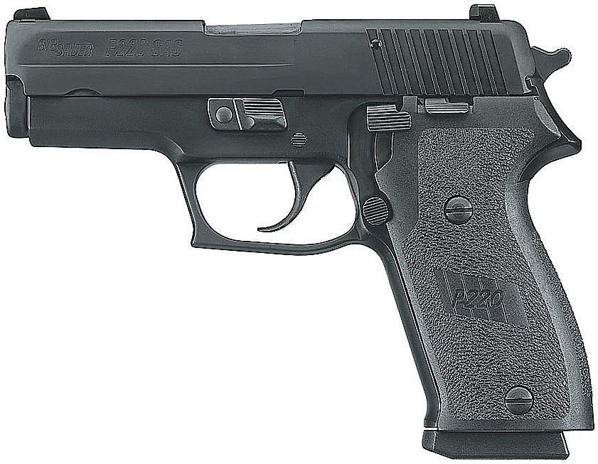 P220 Compact