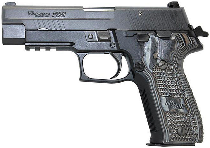 P226 Extreme