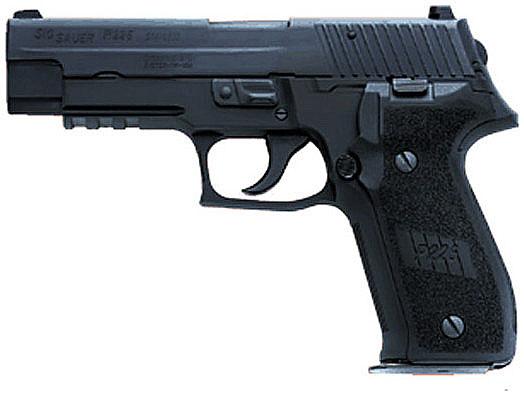 P226 HSP