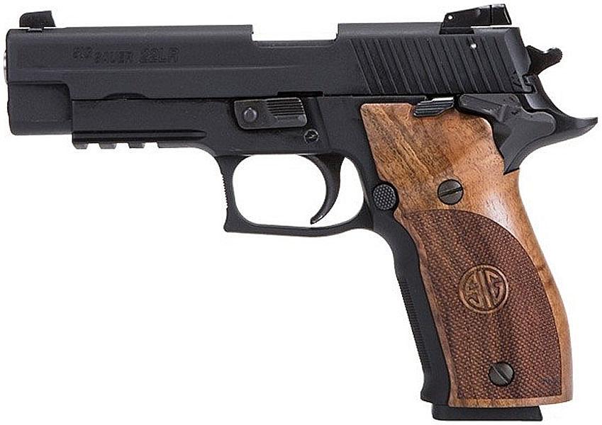 P226 22 SAO