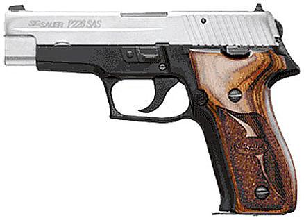 P226 SAS