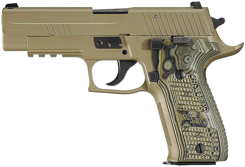P226 Scorpion