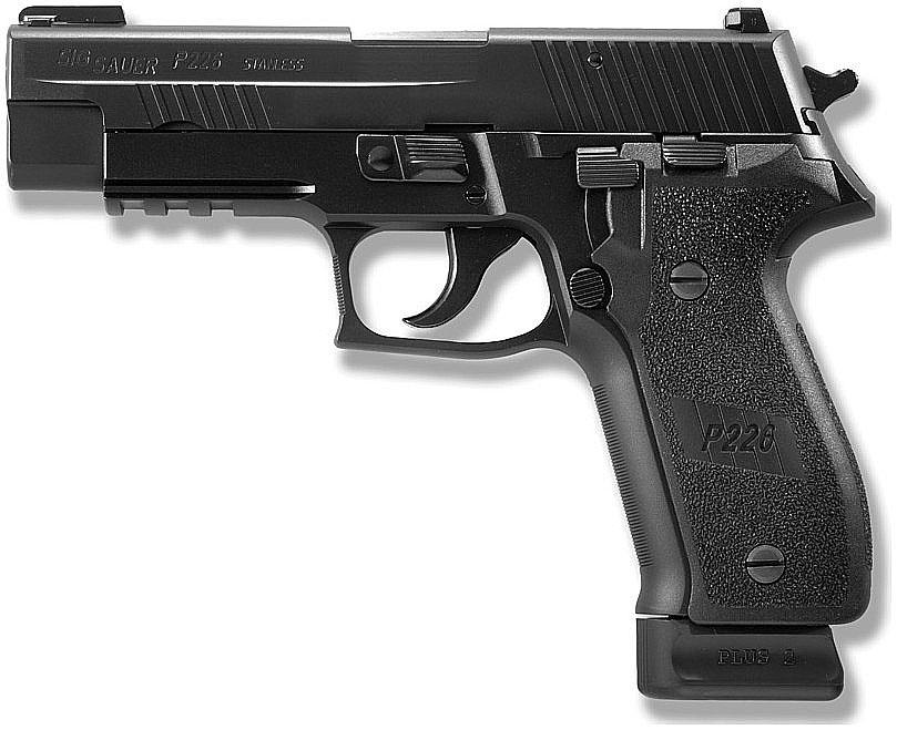 P226 SCT