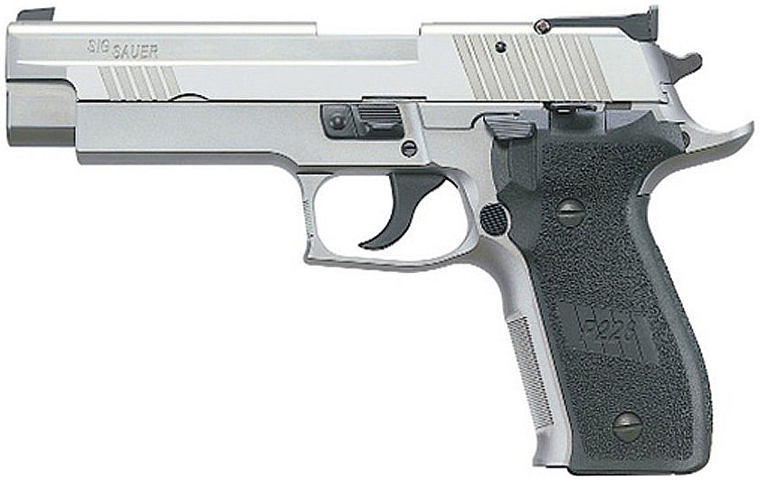 P226 X-FIVE