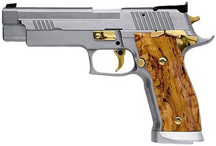 P226 X-SIX