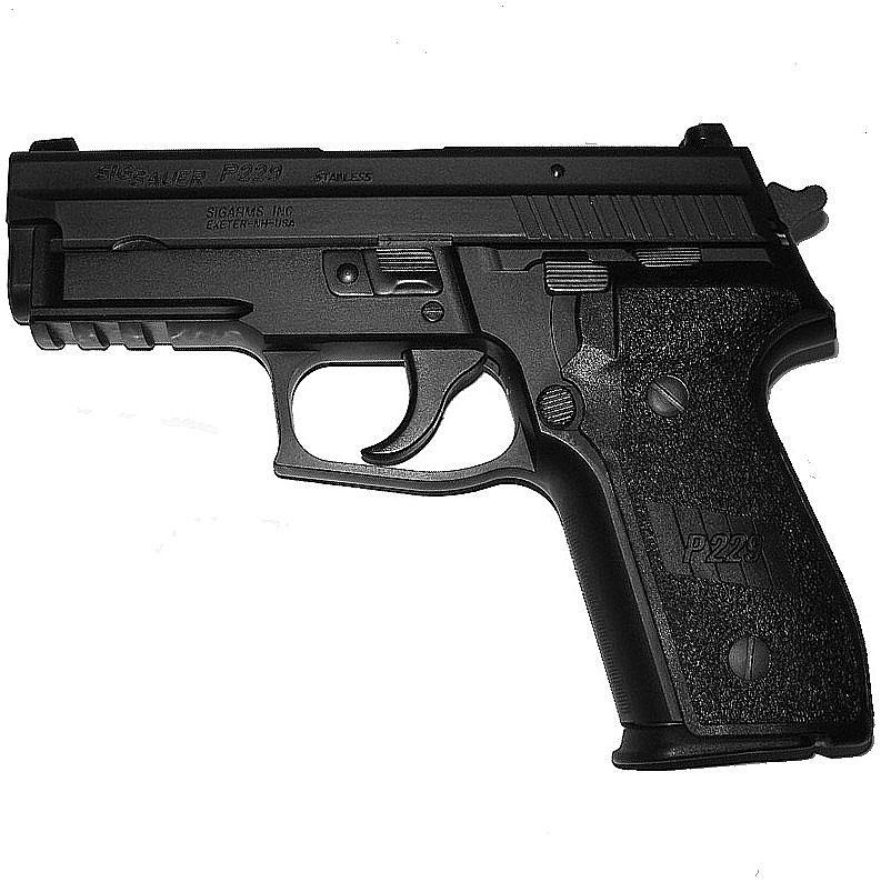 P228 (w Rail)