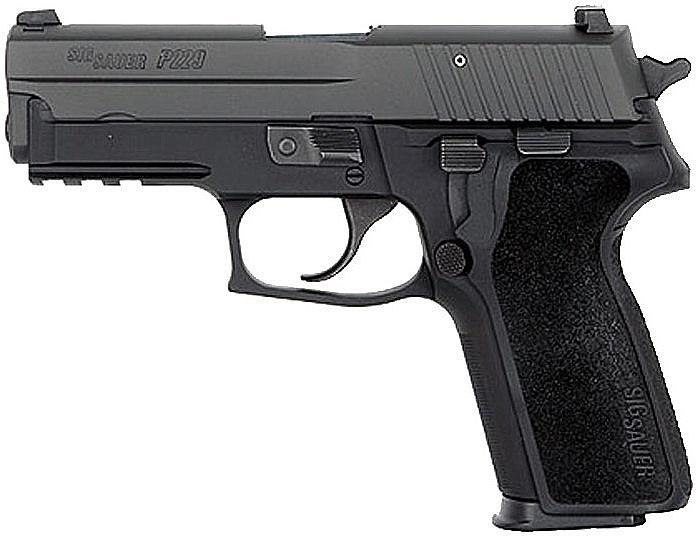P229 (w Rail)
