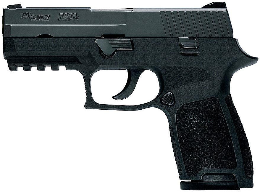 P250 Compact /DCc