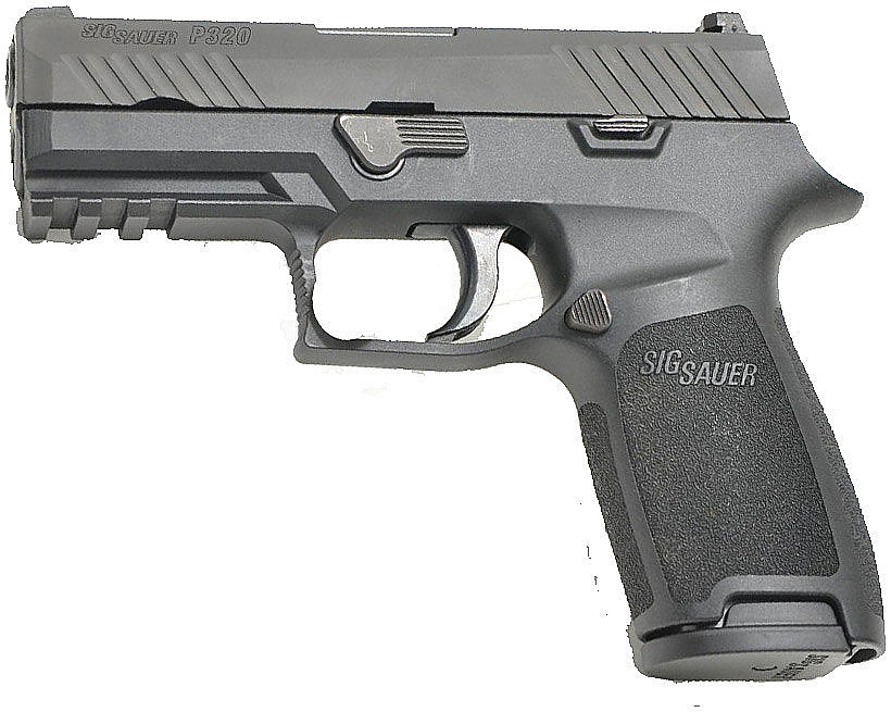 P320 Carry