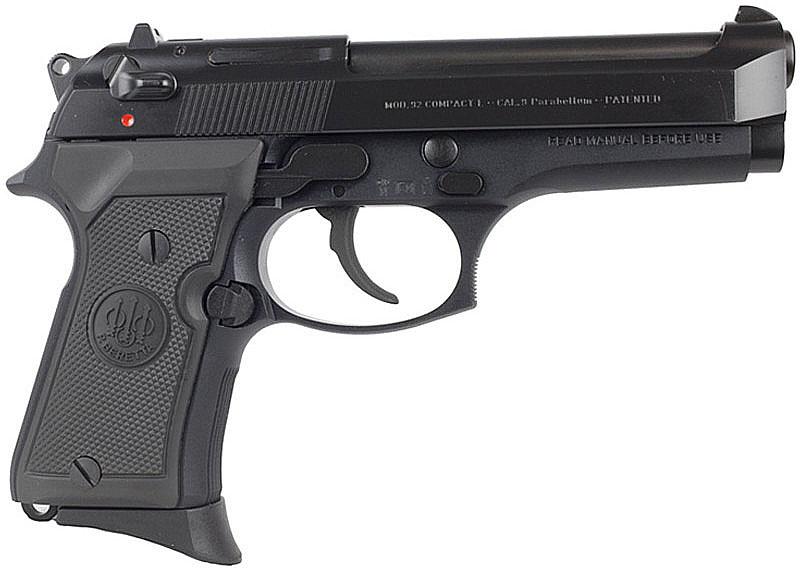 PT 92 Compact