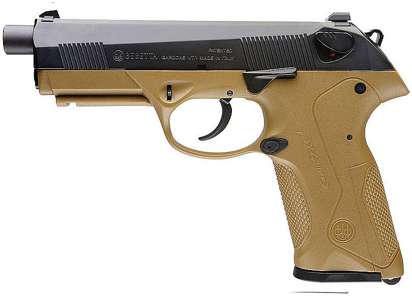 PX4 Storm Special Duty