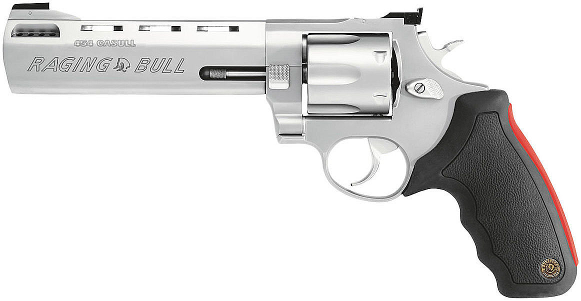 """Raging Bull - 6.5"""""""