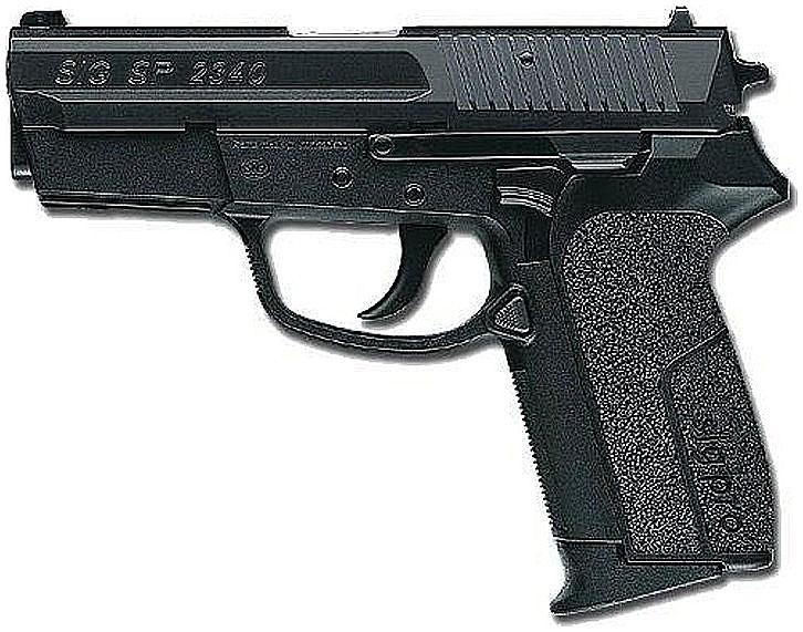 SP2340