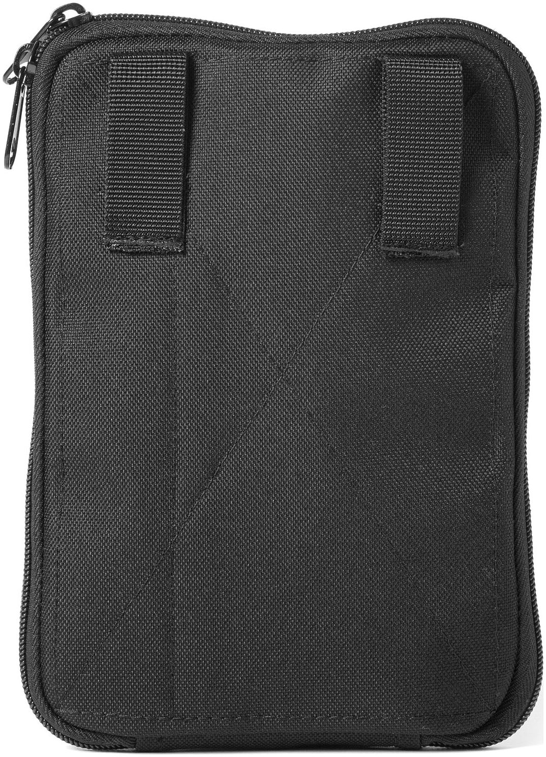 Belt Pouch With Concealed Gun Holster - Craft Holsters®