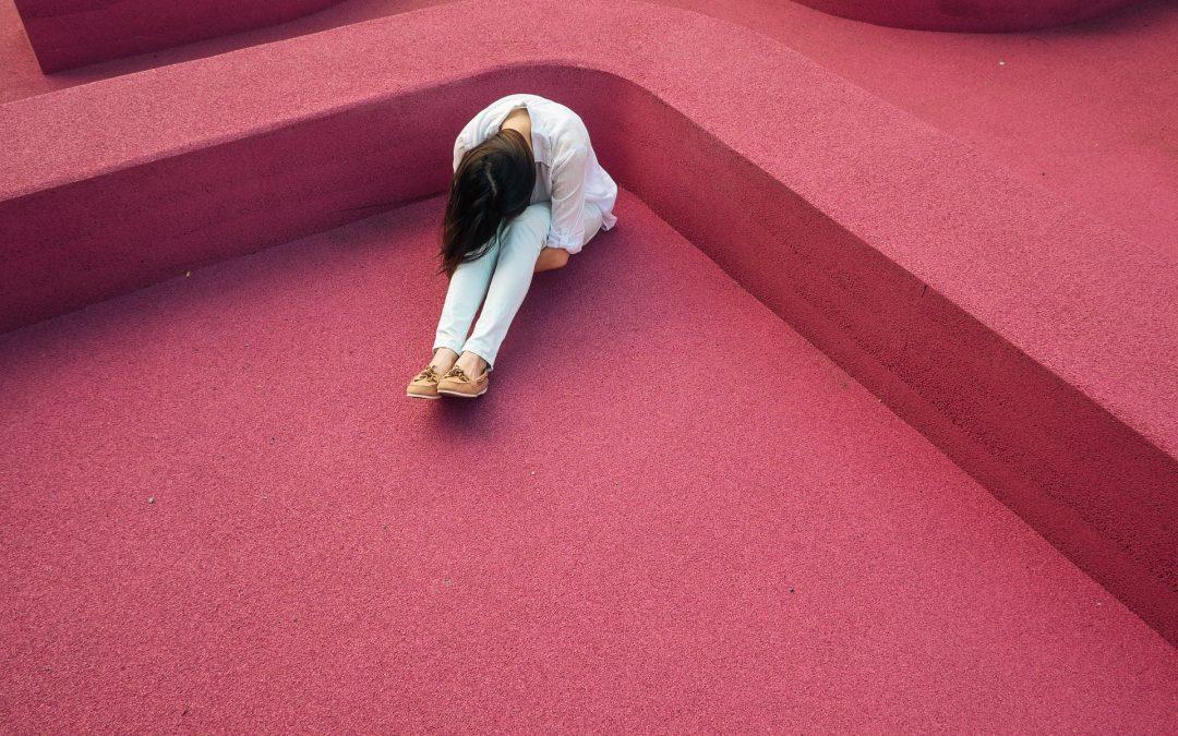 Primeros síntomas que te indicarán que padeces ansiedad