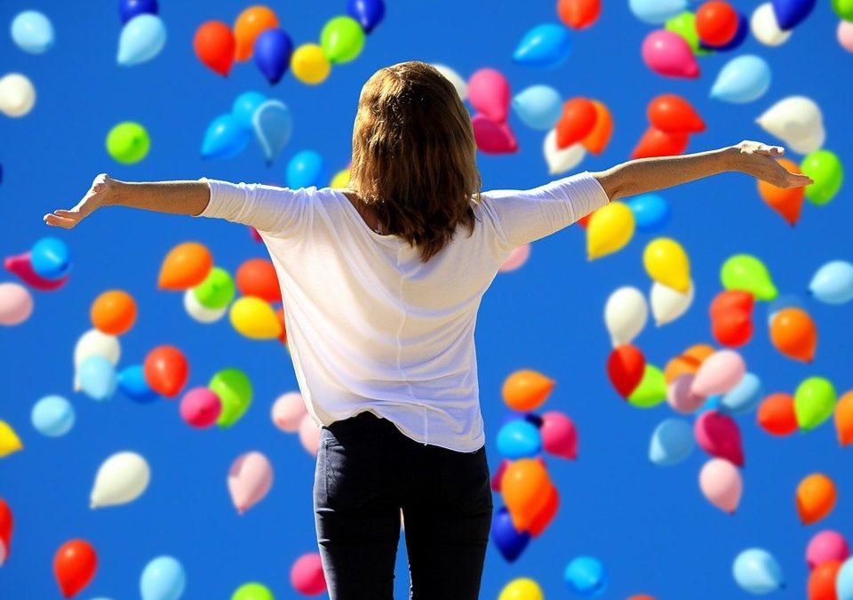 La aceptación en la psicología positiva