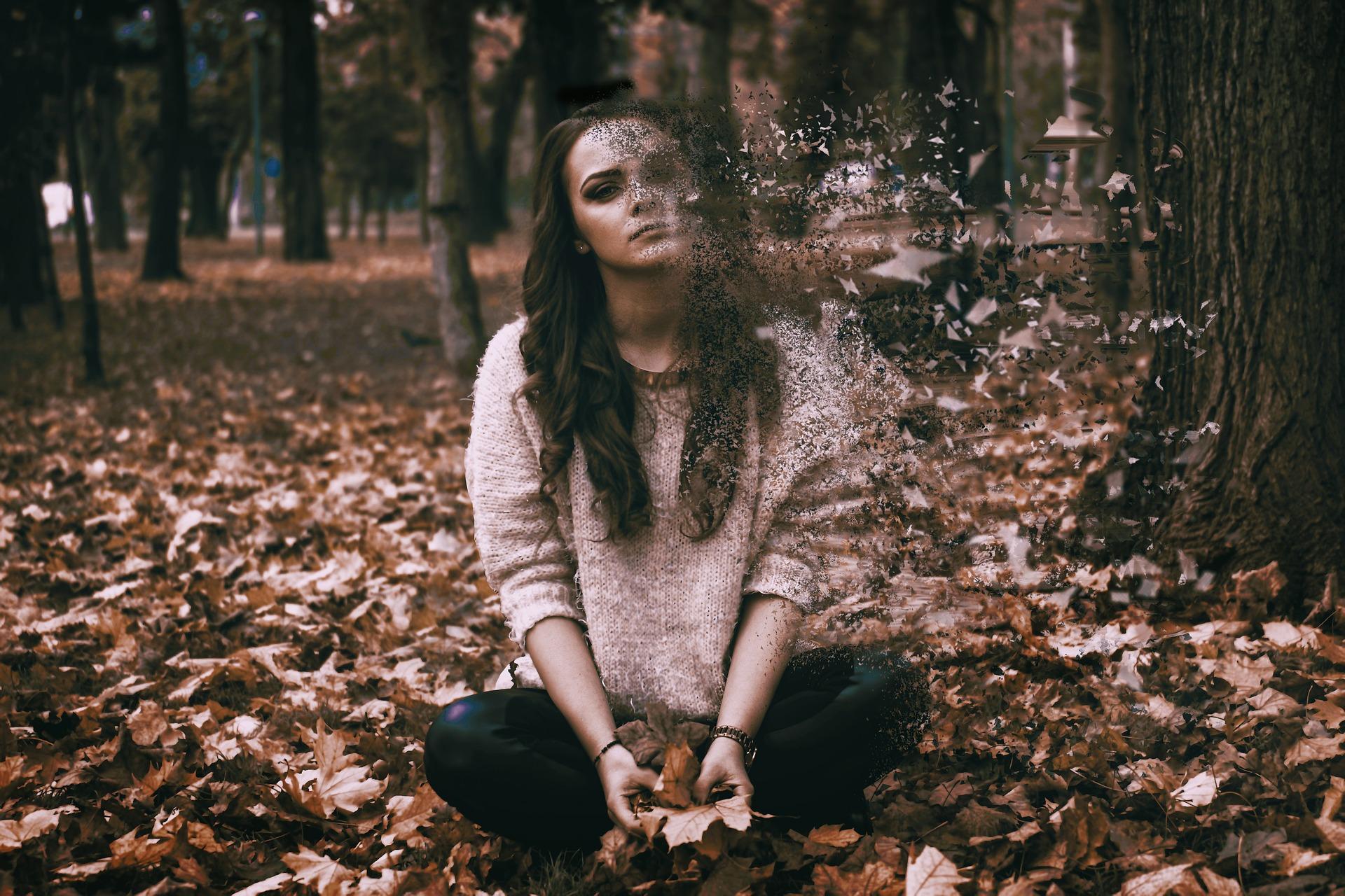 La meditación para conocerse a uno mismo