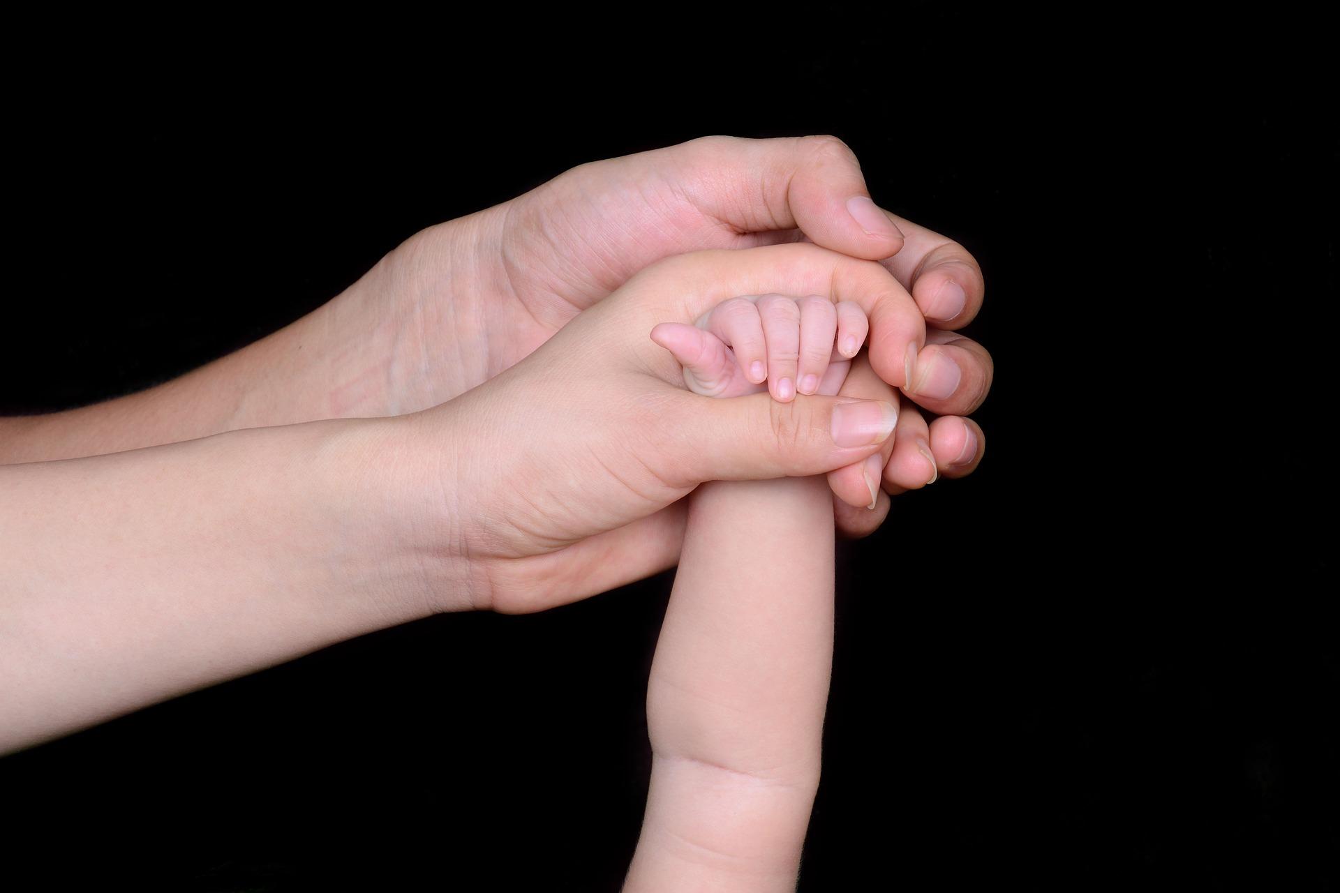 Autonomia cuidados del bebe