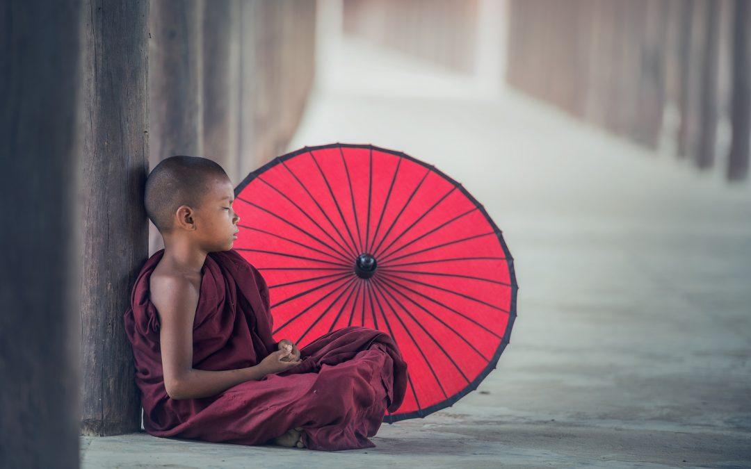Todo sobre la meditación vipassana, ¿en qué consiste?