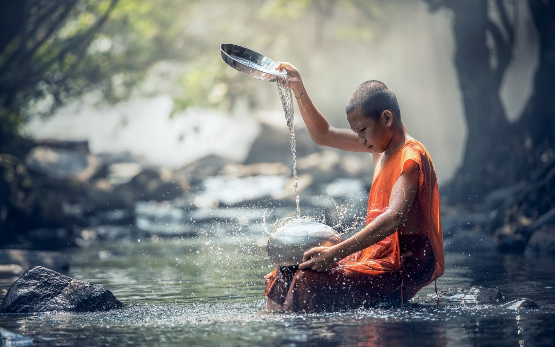 Los fundamentos del Mindfulness según Vipassana