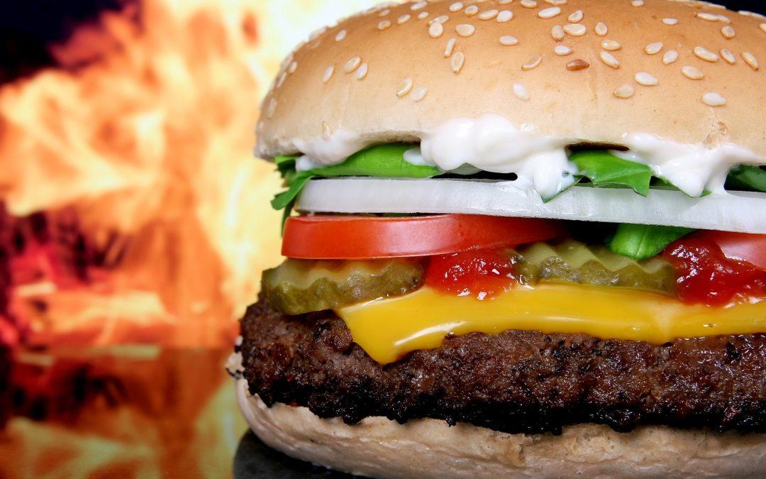Comprar de manera consciente, evitando alimentos procesados