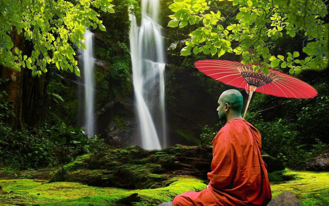 Cómo aprender a meditar paso a paso