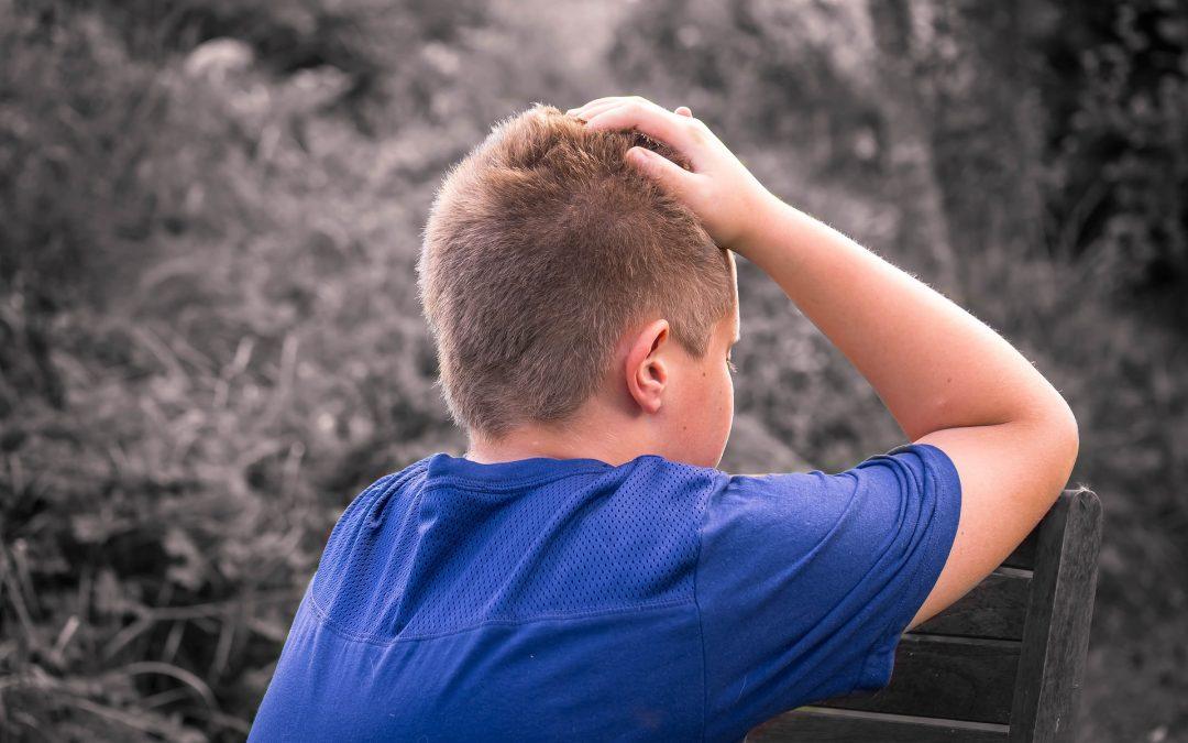 Niños con hiperactividad: cómo detectarla