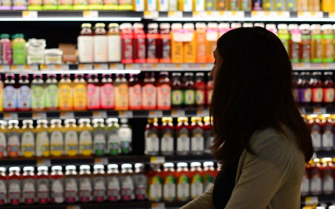 ¿Por qué deberíamos evitar los alimentos procesados?