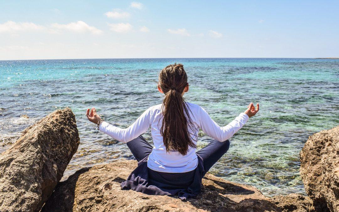 Cómo mantener la motivación para seguir meditando