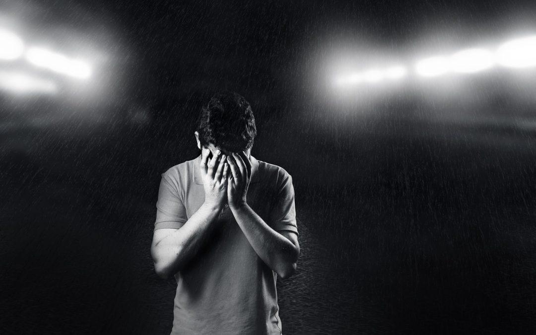 Cómo curar una depresión ¿con ayuda de la psicología positiva?