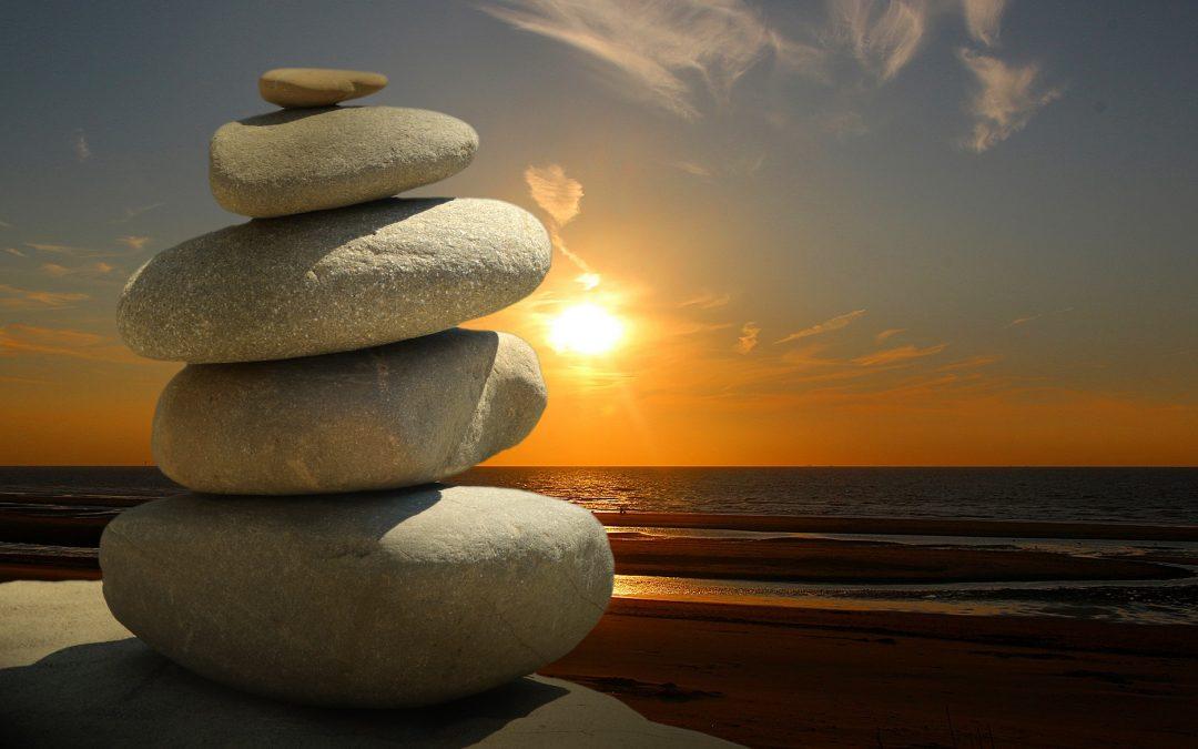 Meditación: ejercicio para descubrir tu potencial