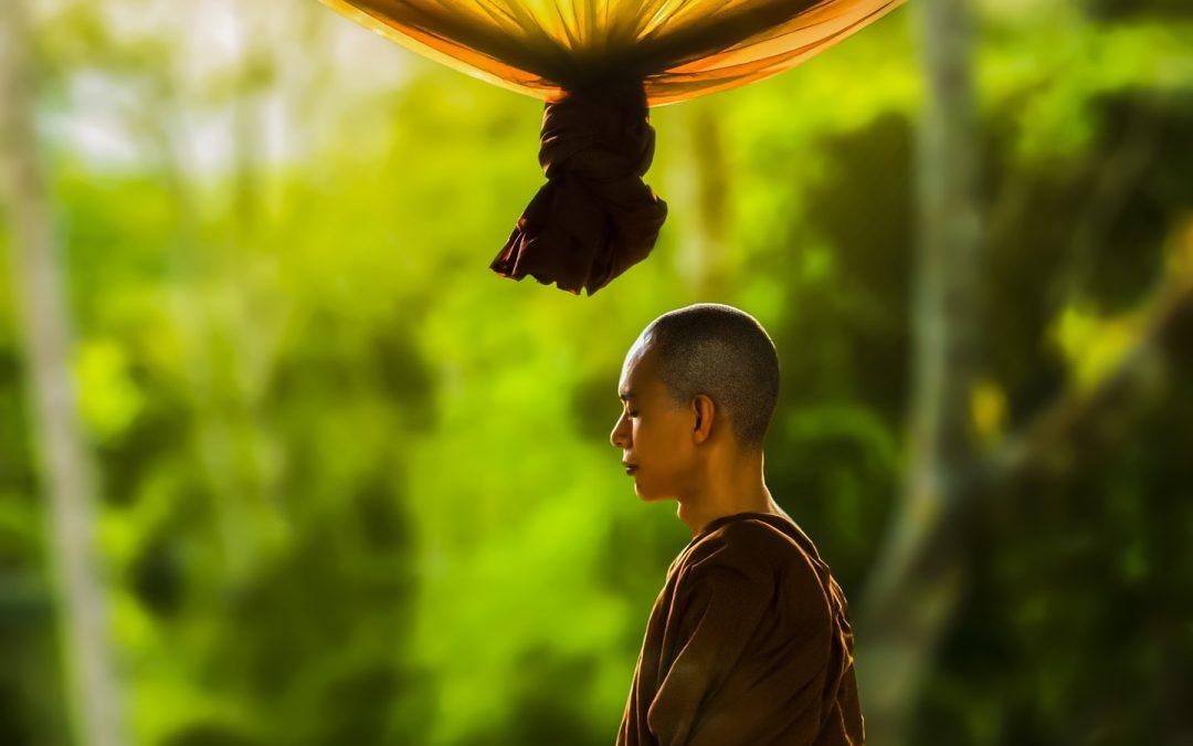 Gestiona mejor la rutina a través de la meditación