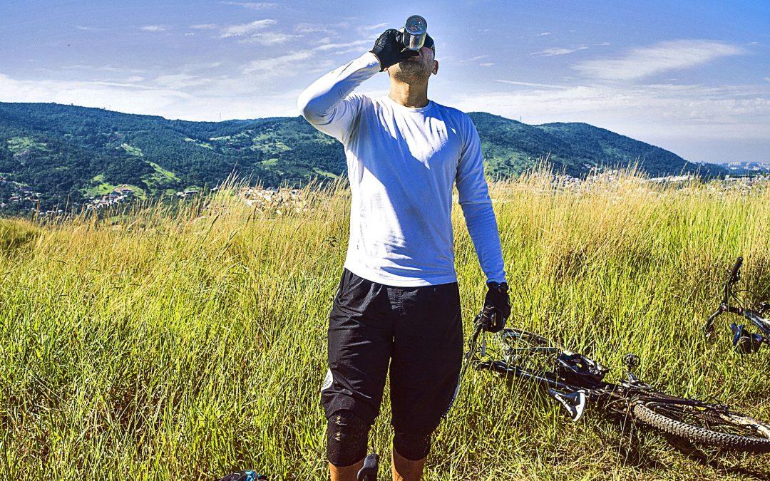 La importancia de la hidratación a la hora de hacer deporte