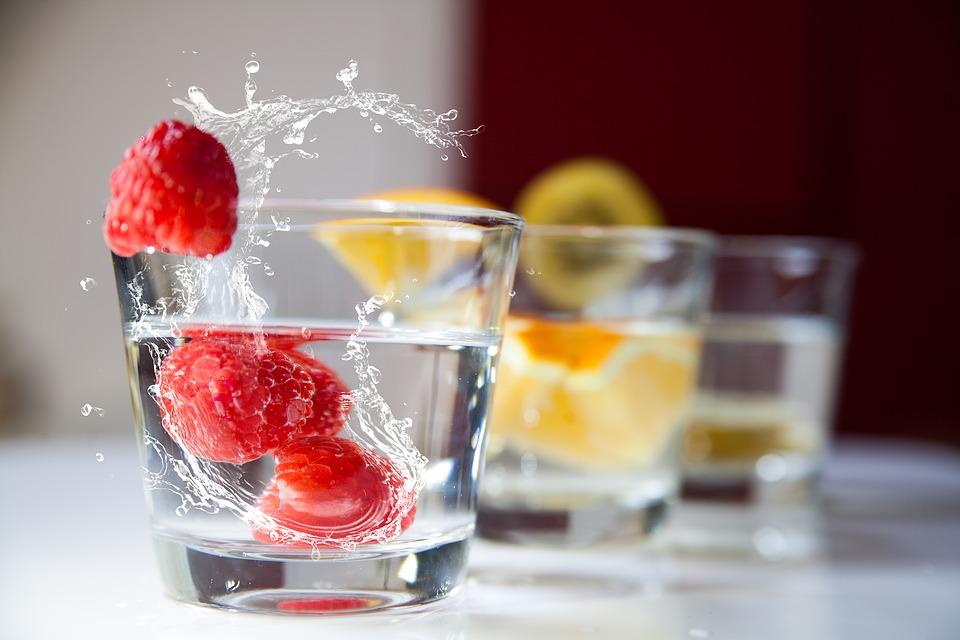 La importancia de hidratar correctamente tu cuerpo