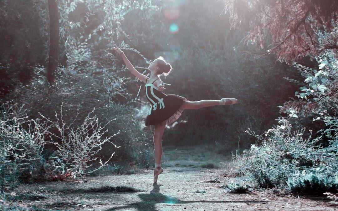 Beneficios de bailar para tu salud mental