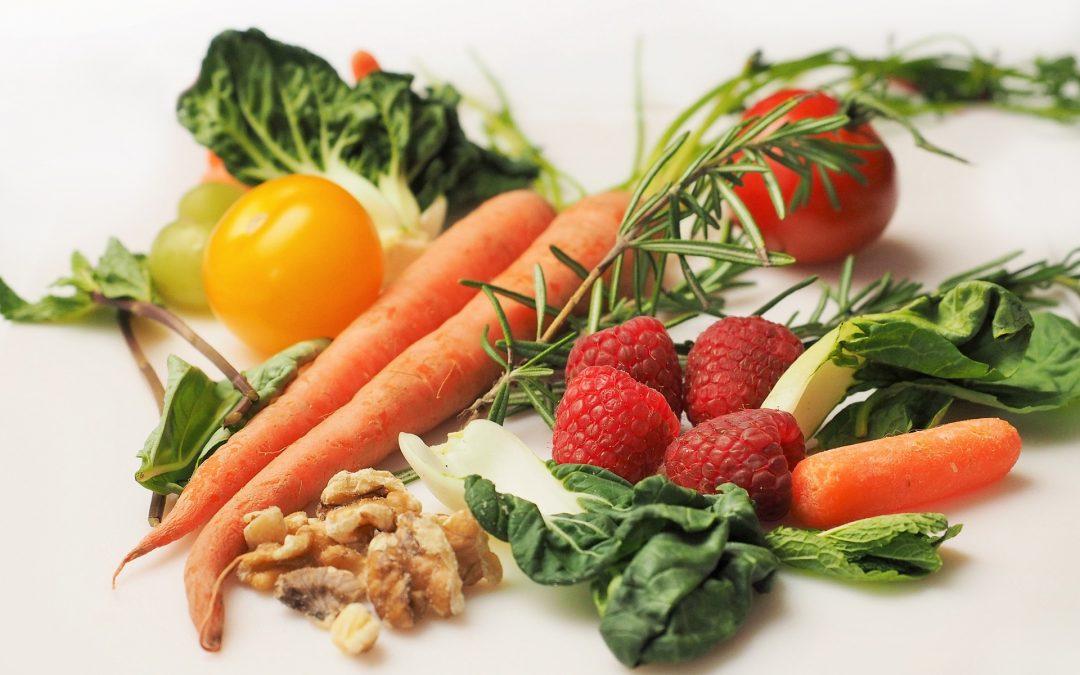 ¿Qué alimentos son beneficiosos para las articulaciones?