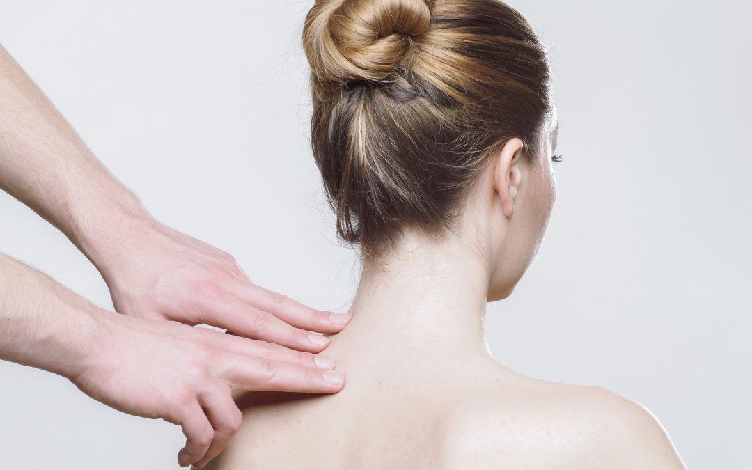 Consejos para tener una espalda sana