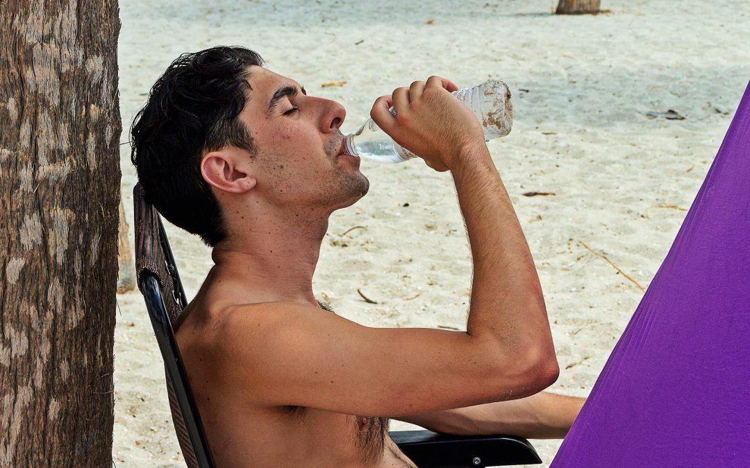 Cómo afecta la falta de hidratación a nuestra salud
