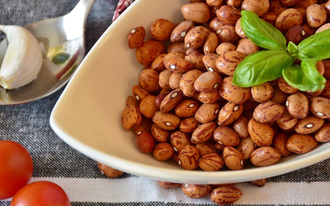 Claves para combinar las proteínas vegetales